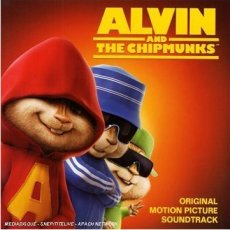 Alvin and The Chipmunks Competition