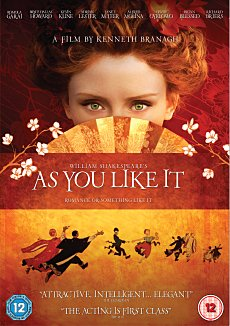 As You Like It Competition