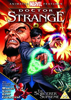 Doctor Strange Competition