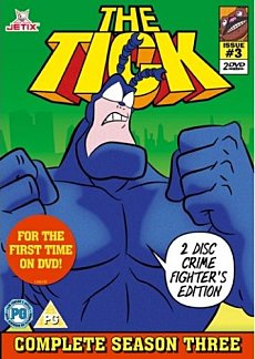 The Tick Competition