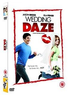 Wedding Daze Competition