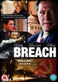 Breach Competition