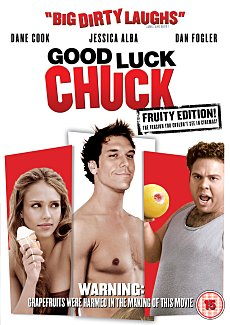 Good Luck Chuck Competition