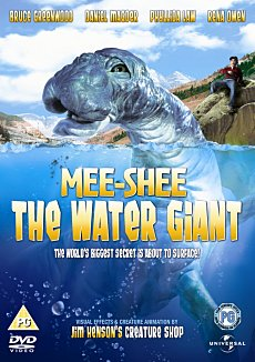 Mee-Shee: The Water Giant Competition