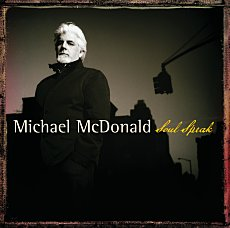 Michael McDonald Competition
