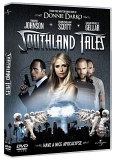 Southland Tales Competition