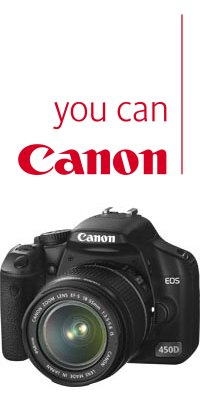 Canon Competition