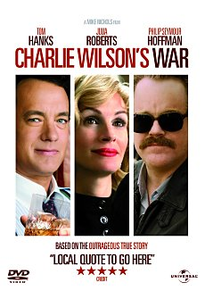 Charlie Wilson's War Competition