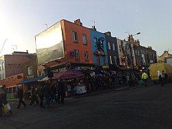 Camden. Photo Credit: markhillary. C.C.License