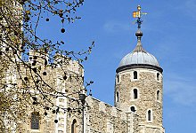Tower of London. Photo Credit: xiquinhosilva. C.C.License