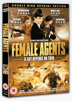 Female Agents Competition
