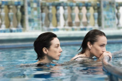 Kristin Scott Thomas stars in UGC YM's I've Loved You So Long. All Rights Reserved.