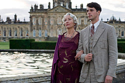 Brideshead Revisited. Nicola Dove. Copyright 2007 Miramax Films. All Rights Reserved.