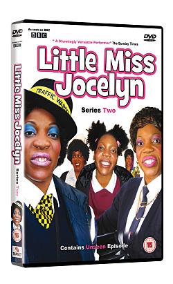 Little Miss Jocelyn Competition