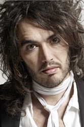 Russell Brand. Photo Credit: John Griffiths. C.C. License.