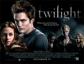 Twilight Poster.