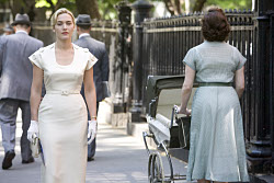 Revolutionary Road. Copyright 2007 Dreamworks, LLC. Paramount Pictures UK