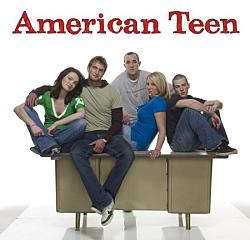 American Teen. Optimum Releasing