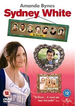 Sydney White Competition