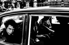 Clash of Loyalties. Photo of Johnny Rotten © Peter 'Kodick' Gravelle.
