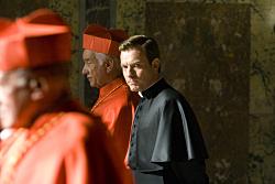 Ewan McGregor stars in Columbia Pictures suspense thriller Angels & Demons. Sony Pictures Releasing