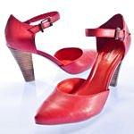 La Redoute Creation Court Shoes. La Redoute