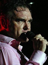 Morrissey sets new Albert Hall date. Photo Credit: Brocco Lee. C.C. License.