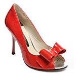 Ted Baker Camilla Peeptoe. Office Shoes