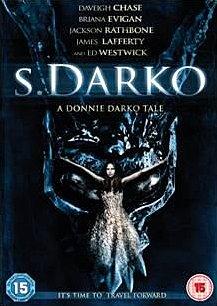 S. Darko Competition