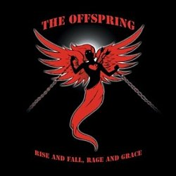 The Offspring Announce UK TOur Dates