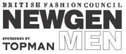 British Fashion Council Launches Newgen Men Sponsored By Topman And Announces First Recipients For Spring/Summer 2010