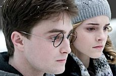 Harry Potter and the Half Blood Prince. Copyright: 2008 Warner Bros. Entertainment Inc. All Rights Reserved.