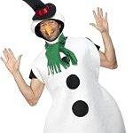Men's Christmas Costume