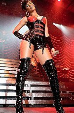 Rihanna UK tour 2010 dates, incl. O2. Photo Credit: MiKeARB. C.C. License.