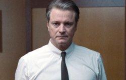 Colin Firth Interview: A Single Man. Icon Film