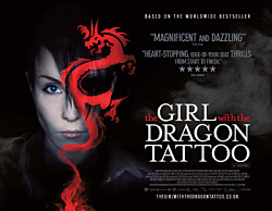 The Girl With The Dragon Tattoo: Synopsis and Trailer
