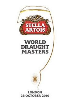 Stella World Draught Masters 2010