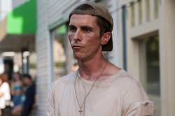Christian Bale in The Fighter. Momentum Pictures