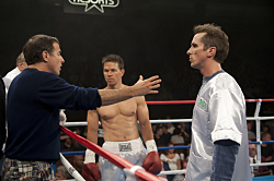 Mark Wahlberg in The Fighter. Momentum Pictures