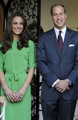 Duchess Catherine urged to stop Harry's birthday bird shoot. Photo copyright Bang Showbiz.