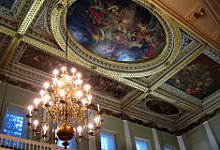 Banqueting House. Photo Credit: antmoose. C.C.License