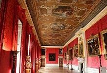 Kensington Palace. Photo Credit: cyesuta. C.C.License