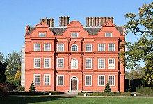 Kew Palace. Photo Credit: Jim Linwood. C.C.License