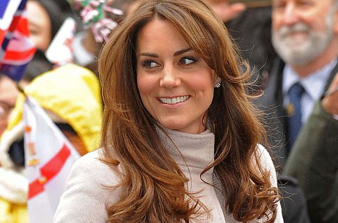 Duchess Kate Confined to Kensington Palace Until Christmas Day