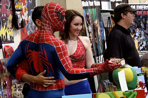 This year's London comic con to be biggest ever in Britain