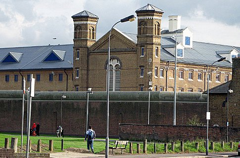 London Shortlisted for Super Prison - Photo by Julian Tysoe, CC License