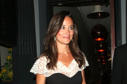 Pippa Middleton's controversial hunt