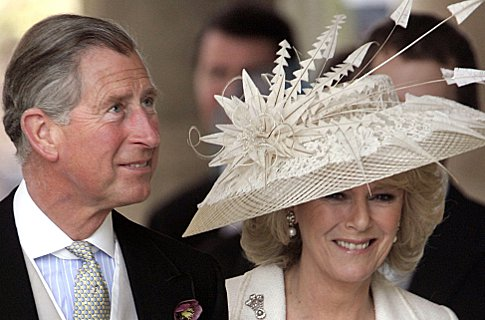 Prince Charles' $1m visit to New Zealand