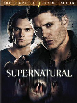 Supernatural: The Complete Seventh Season Competition.