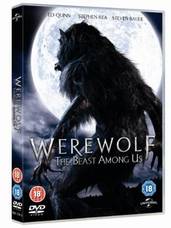 Wereholf: The Beast Among Us Competition.